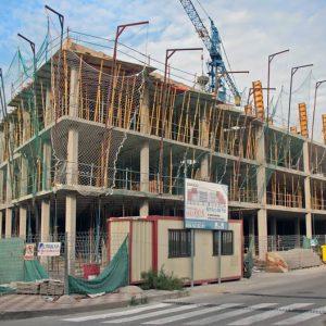 construccion obra piso los barrios cadiz